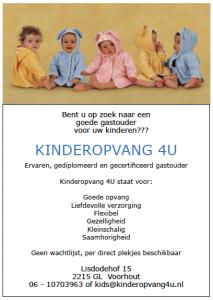 Kids4U