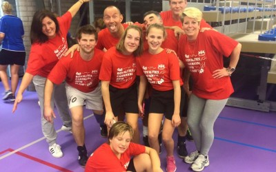 Dreamteam wint Bokkenballentoernooi 2016