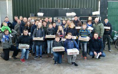 'We doen het voor de gehandicapten, kinderen, zieken en ouderen van Voorhout'