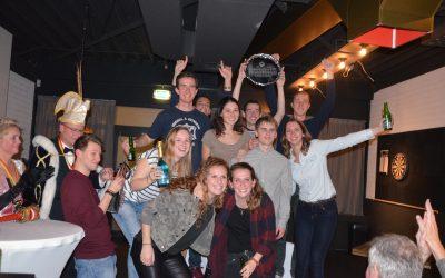 Bloemenbuurt wint Bokkenballentoernooi 2017
