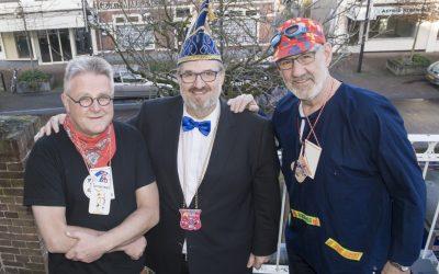 'De bezoekers hebben op het Winterfeest de hoofdrol'