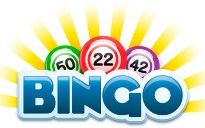 Kaarten voor de Bingo zijn uitverkocht!!!