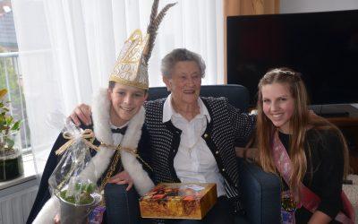 Carnaval in Voorhout blijft mateloos populair