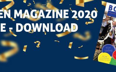 Bokken magazine 2020