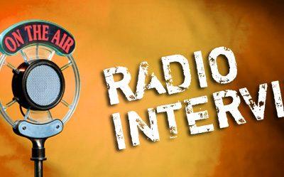 11-11 Interview Prinsenpaar – Radio BO
