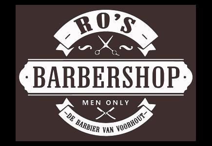 Ro's Barbershop